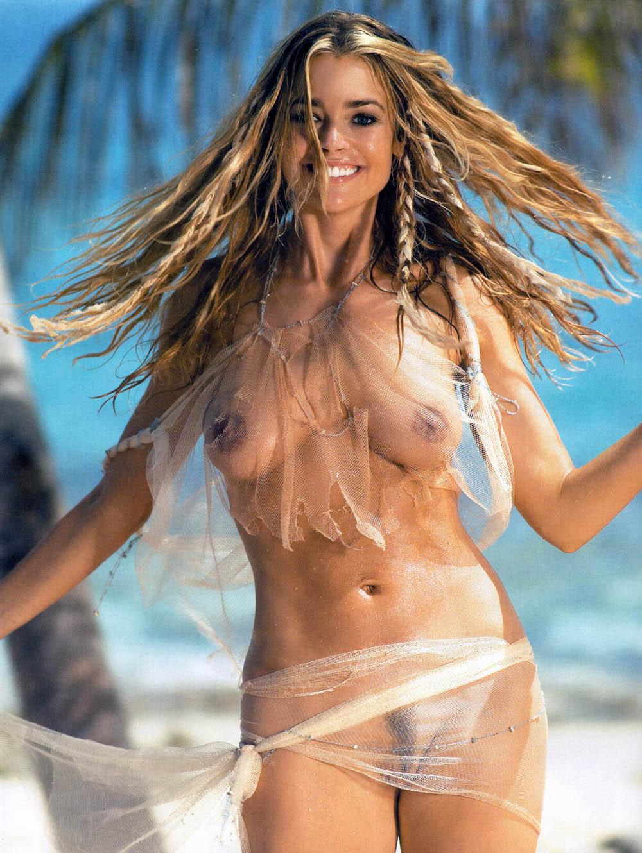Дениз ричардс голая видео онлайн